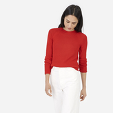 Everlane The Open Knit Crew