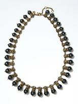 Banana Republic Pearl Heirloom All Around Necklace