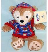 Disney 12 40 Years Duffy Bear - Limited Edition