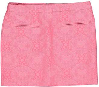 Stella McCartney Stella Mc Cartney Pink Cotton Skirt for Women