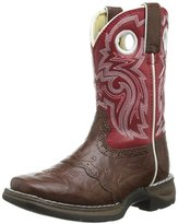 Durango BT285 Lil 8 Inch SD Pull-On Boot (Infant/Toddler/Little Kid)