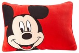 "Disney Mickey Pillow (12""x16"") Red - Mickey Mouse®"
