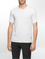 Calvin Klein Platinum Slim Fit Pima Cotton T-Shirt