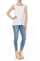 Velvet Lorenza Cotton Top
