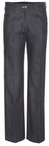 Calvin Klein Collection Stretch-cotton Jeans