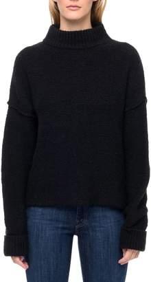 Line Liseth Funnel Neck Sweater