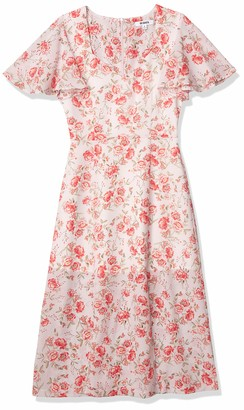 BB Dakota Women's Endless Love Dress