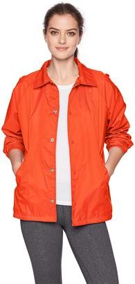 Equipment Augusta Sportswear Men's Nylon Coach's Jacket/Lined
