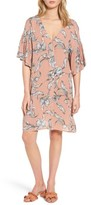 Somedays Lovin Women's Somedays Lovin' Lily Field Shift Dress
