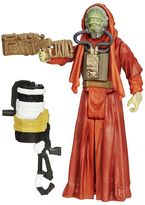 Hasbro Star Wars: Episode VII The Force Awakens 3.75-in. Desert Mission Sarco Plank Figure by