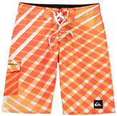 Quiksilver Silicon Board Shorts (Big Boys)