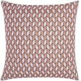 Nourison Chevron Accent Pillow