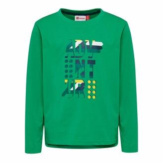 Lego Boy's LWTIGER d Long Sleeve T-Shirt