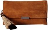 Loeffler Randall Tab Clutch Clutch Handbags