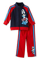 Disney Boys' 2T-4T Red 2-pc. Mickey Mouse Tricot Pants Set