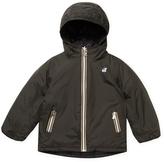 K-Way Jacques Thermo Plus Reversible Down Jacket
