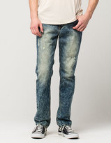 RUSTIC DIME Morris Mens Tapered Jeans