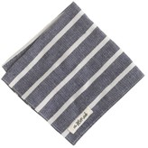 J.Crew The Hill-side® narrow border stripe pocket square