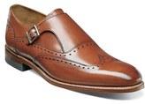 Stacy Adams Men's Madison Ii Monk Strap Shoe