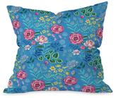 DENY Designs Garden Throw Pillow