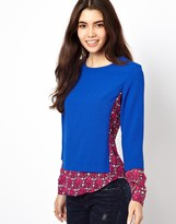 Max C Two In One Blouse