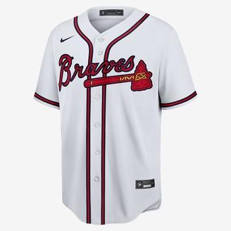 Nike Men's Replica Baseball Jersey MLB Atlanta Braves (Freddie Freeman)
