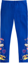 Epic Threads Hero Kids by Mix and Match Comic-Print Leggings, Toddler and Little Girls (2T-6X), Created for Macy's