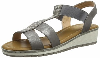 Lotus Women's Etta Open Toe Sandals
