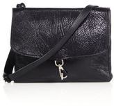 Maison Margiela Grained Leather Shoulder Bag