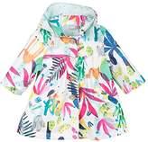 Catimini Baby Girls' Parka IMP Tropi Coat