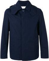 MACKINTOSH hooded jacket
