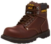 """Caterpillar Men's 2nd Shift 6"""" Steel Toe Boot"""