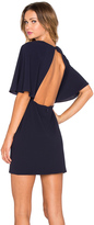 Blaque Label Backless Party Dress