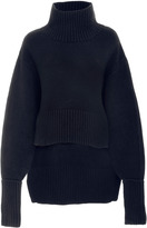 Khaite Jeraldine Cashmere Turtleneck Sweater