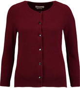 Etoile Isabel Marant Kalibo cotton and wool-blend cardigan
