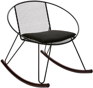 Horgans Regis Indoor/outdoor Rocking Chair