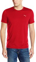 Puma Men's Essential Short Sleeve Crew