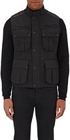 Ralph Lauren Black Label MEN'S SPEED VEST-BLACK SIZE S
