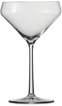 Schott Zwiesel Pure 6-Piece Martini Glass Set