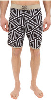 VISSLA Calipher 4-Way Stretch Boardshorts 20""