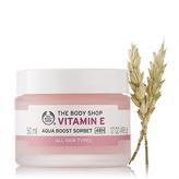 Sorbet Vitamin E Aqua Boost