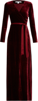 Diane von Furstenberg New Julian Long gown