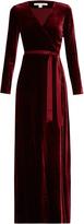 Diane von Furstenberg New Julian Long gown