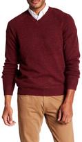 Brooks Brothers Marled Sweater