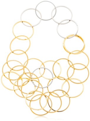 Vita Fede Zaha Link Necklace