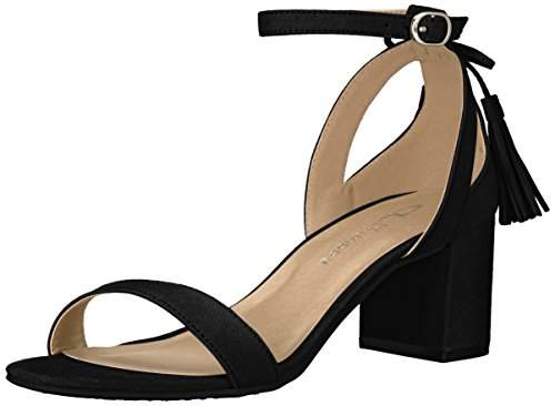 79fd4a0795 Chinese Laundry Black Dress Women's Sandals - ShopStyle