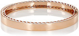 Dezso by Sara Beltran Women's Hinged Bangle