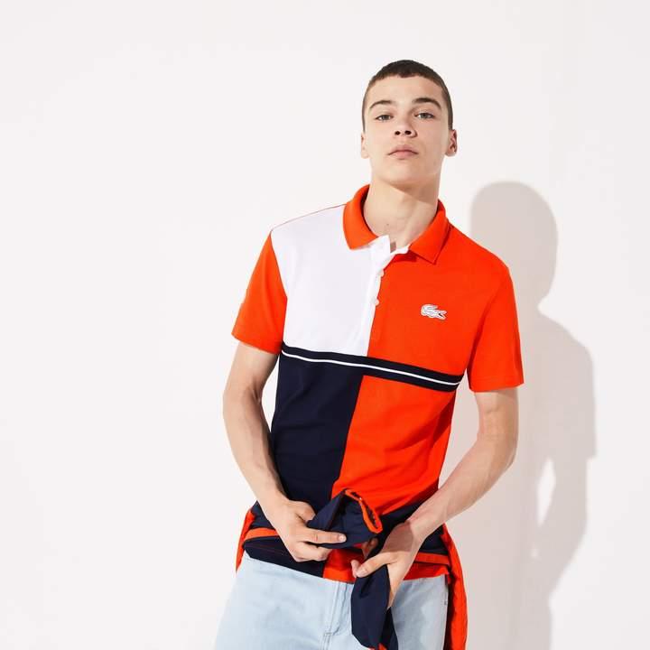 Garros Pique Sport Edition Petit Roland Polo Men's 3uK1lc5FTJ