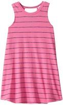 Splendid Littles Printed Stripe Dress Girl's Dress