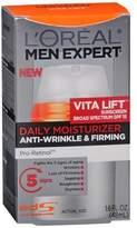 L'Oreal Men's Expert Vita Lift Anti-Wrinkle & Firming Moisturizer with SPF 15